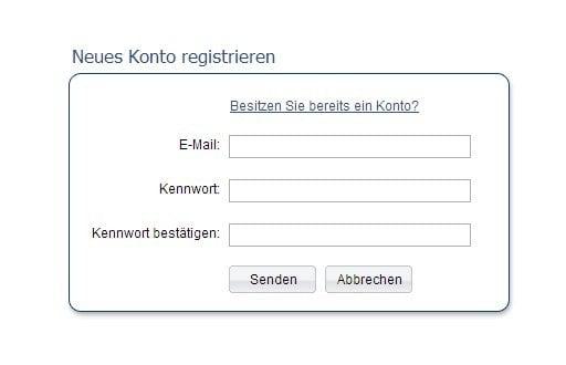Plus 500 Erfahrungen Konto registrieren
