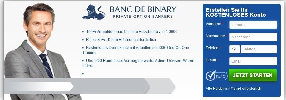 banc de binary erfahrungen test von bancdebinary broker. Black Bedroom Furniture Sets. Home Design Ideas