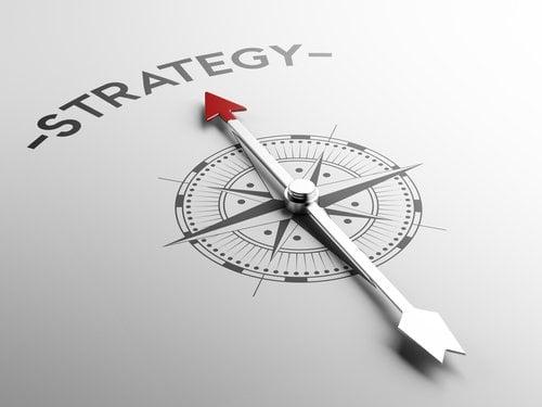 strategie beim trading