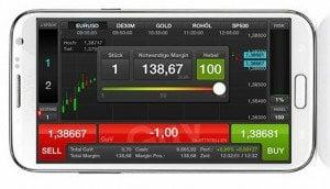 aktionärsbank mobil 1