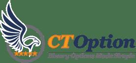 Ctoptions logo