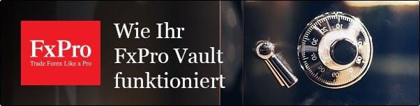 fxpro vault