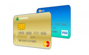Konsumentenkredit mit Kreditkarte?
