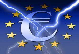 Wirtschaftskrise in der EU?