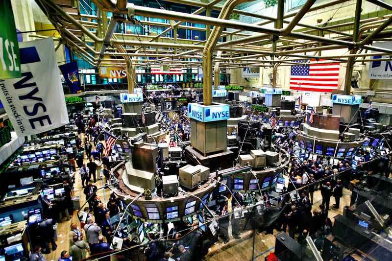 CapTrader Erfahrungen - Börsen