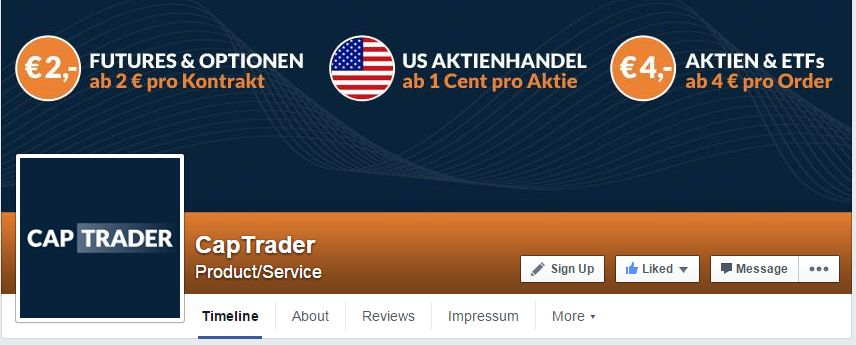 CapTrader fb