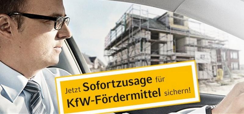 Baufinanzierung der Commerzbank