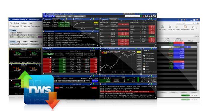 Broker vergleich interactive brokers
