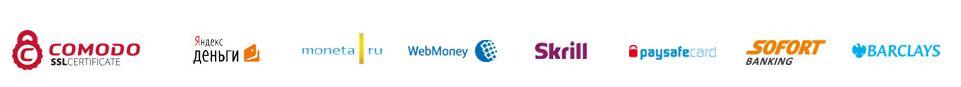 XForex Währungshandeln - XForex_de Zahlungsmethoden