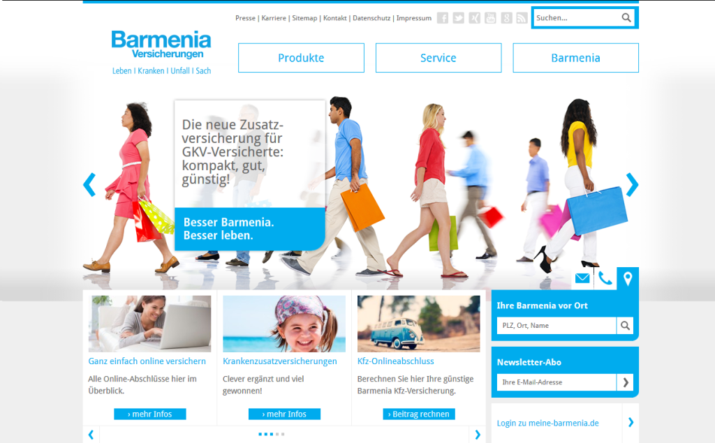 barmenia haftpflichtversicherung für die ganze familie cfd leverage trading