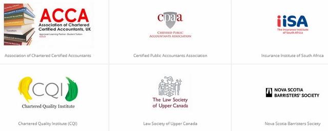 Internationale Organisationen erkennen die Shaw Academy an