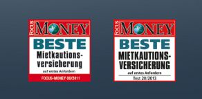 Mietkaution Mieter - Infos bei der Deutschen Kautionskasse I Deutsche Kautionsk focus money
