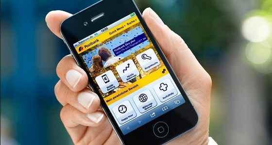 Postbank Giro Plus Erfahrungen - Mobil