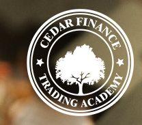 Webinar I Cedar Finance