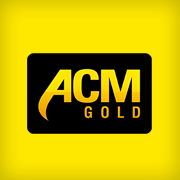 acm gold logo