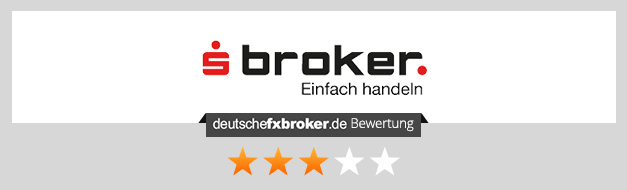 S sparkassen online brokers