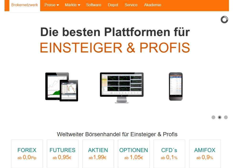 Forex broker erfahrungen forum warez трейдинг на forex