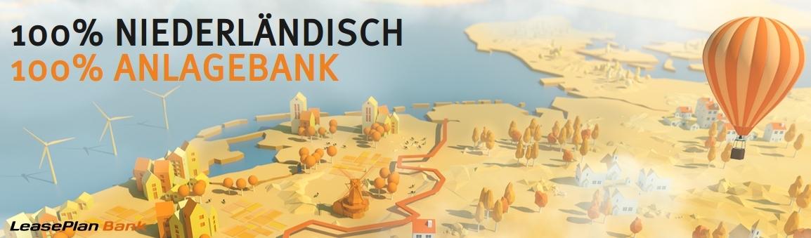 LeasePlan Bank aus den Niederlanden