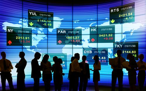fundamentalanalyse für trading mit aktien und forex