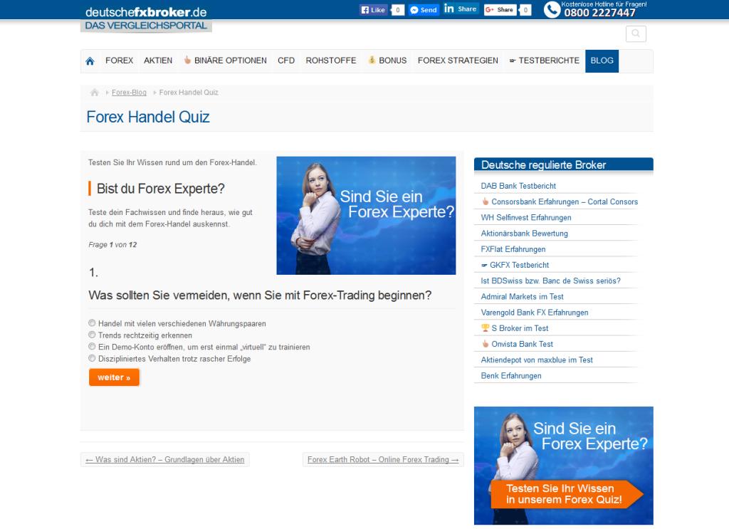 Onvista bank online broker