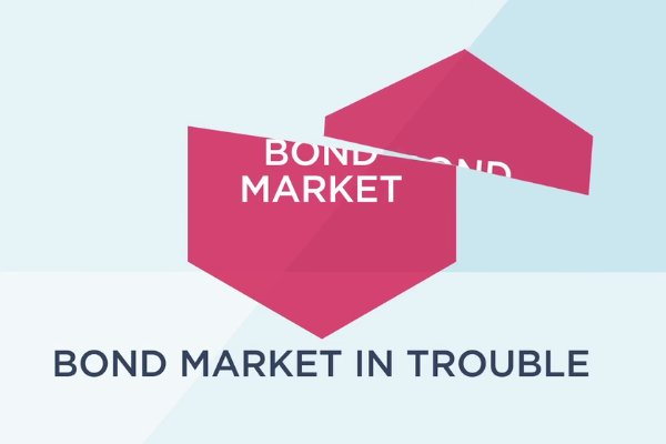 Algomi thinks: Bond Market in Trouble!