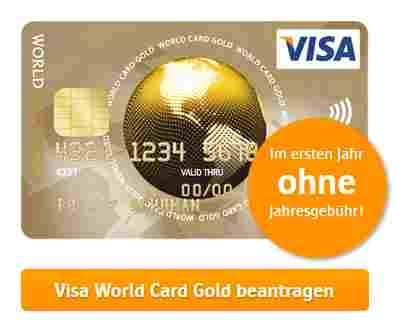 ICS Erfahrungen - Visa Gold