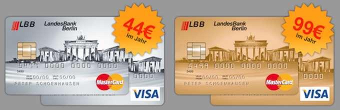 lbb kreditkarten erfahrungen kreditkarten testbericht. Black Bedroom Furniture Sets. Home Design Ideas