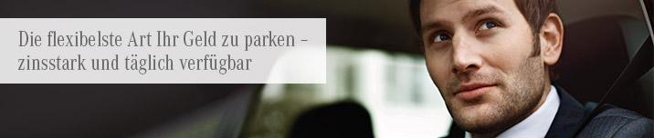 Mercedes Bank Erfahrungen - Header