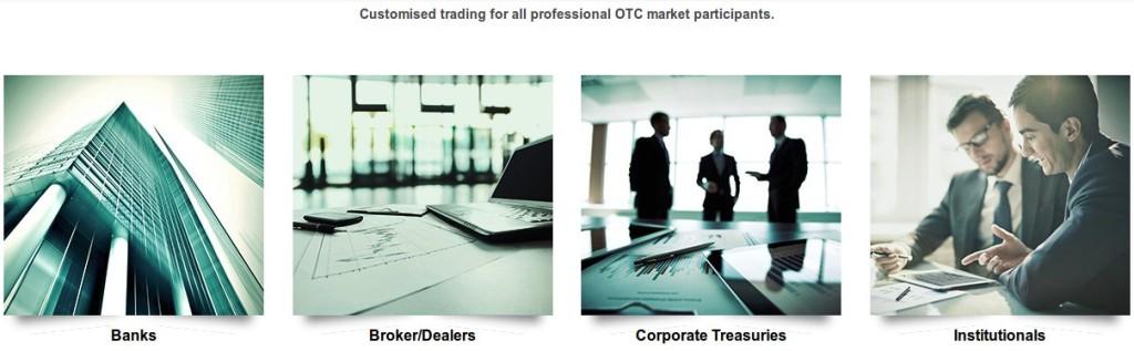 360T vernetzt internationalen Devisenhandel