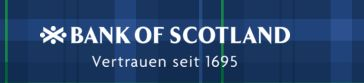 Der Ratenkredit der Bank of Scotland