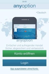 anyoption telefonnummer
