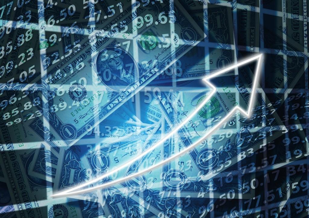 dollar-exchange-rate-544949_1920 - Gesamtrendite eines Portfolios