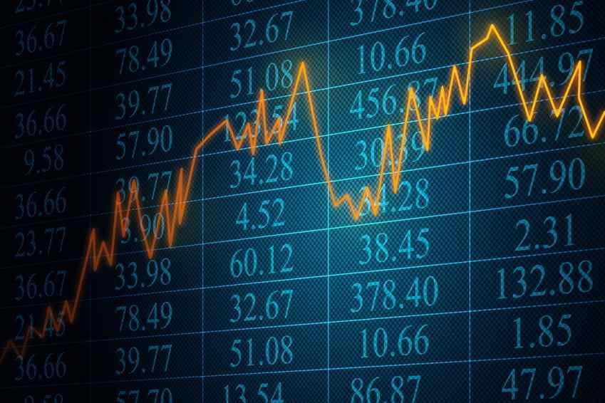 Börsenjahr 2016 - Header