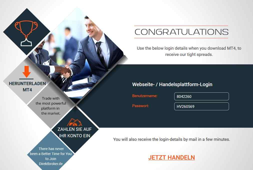 Preisvergleich online broker kosten