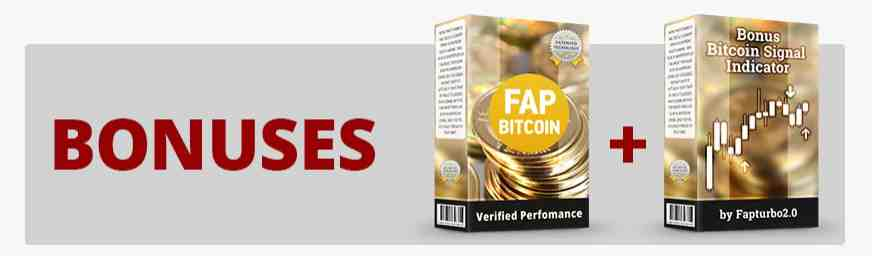 FAPTurbo Erfahrungen - Bonuses
