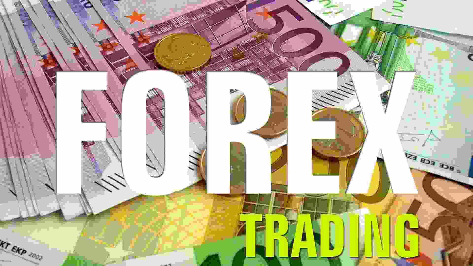 Forex Trading - Header