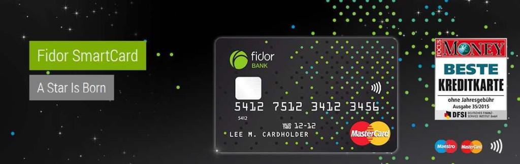 FinTech - Fidor