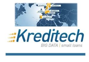 FinTech - Kreditech