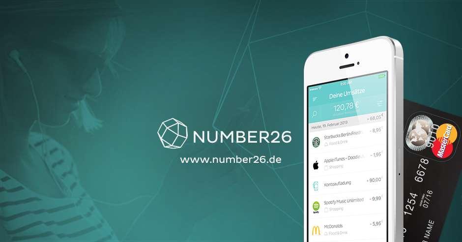FinTech - Number26