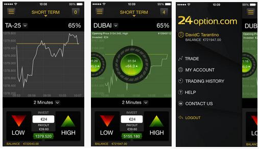 24option-mobile-application