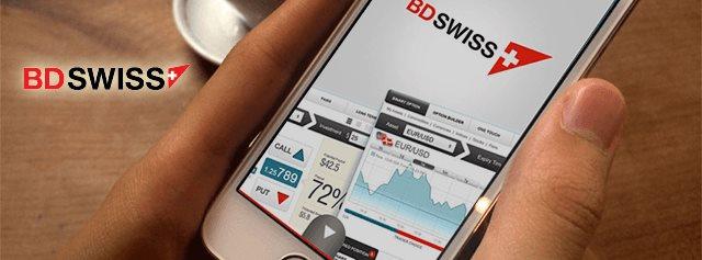 Bdswiss App