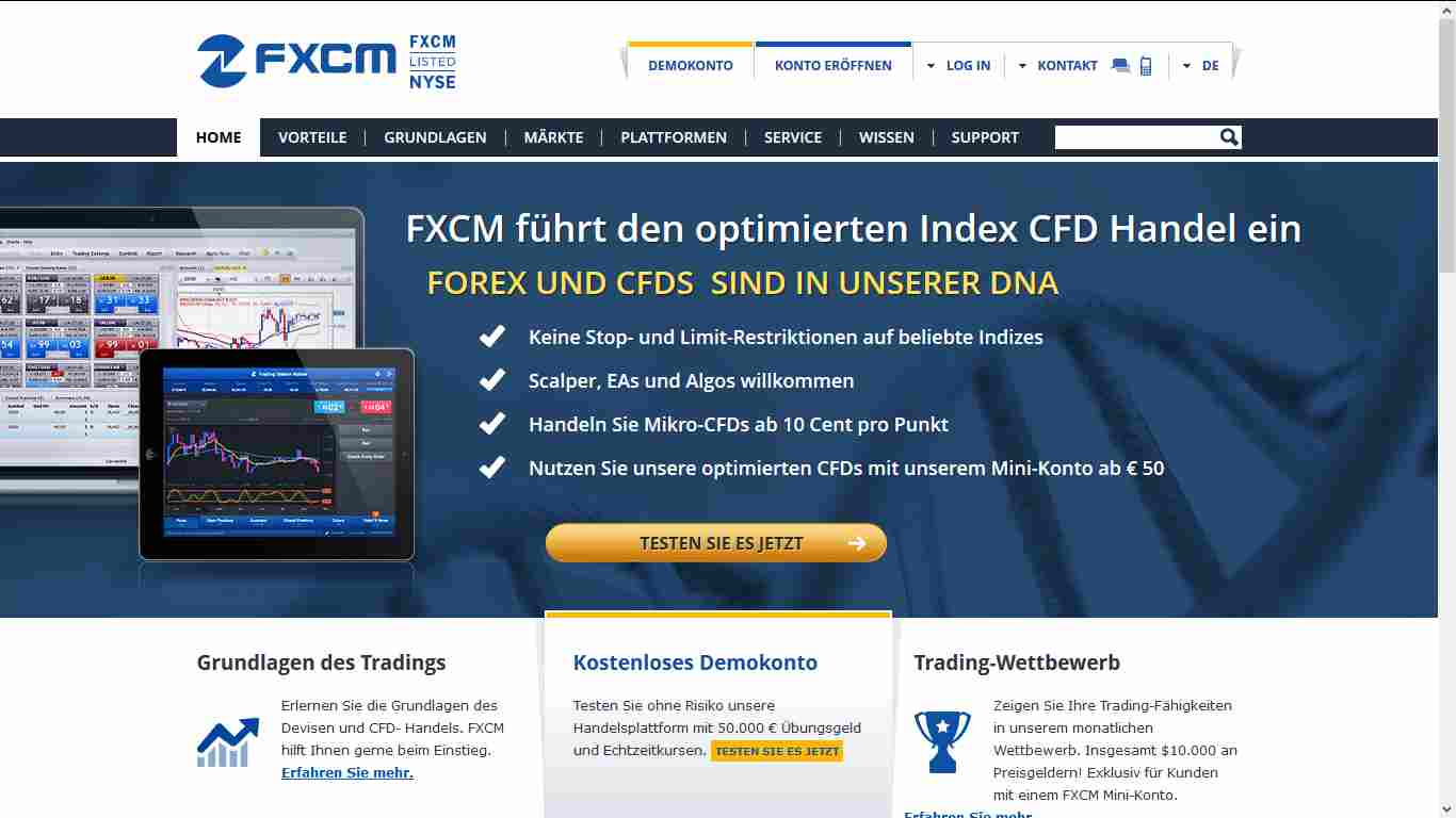 Forex capital markets limited london