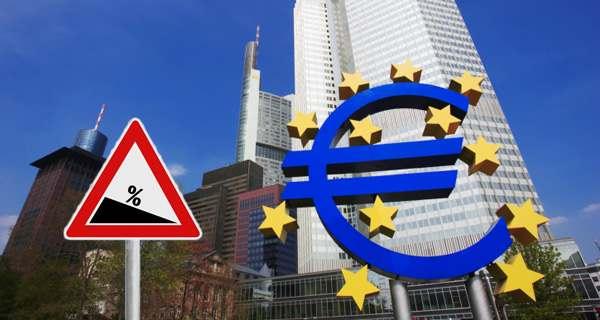 Geldpolitik - Niedrigzins