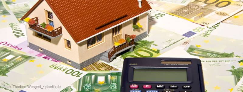 Immobilienfonds Test