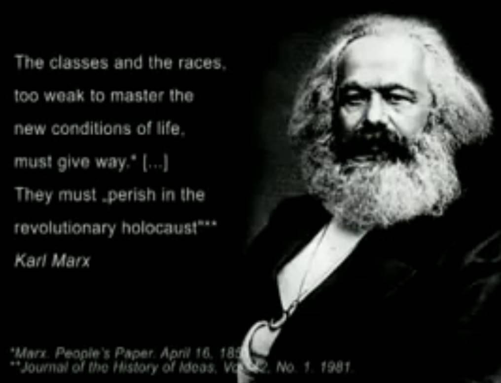 Wirtschaftstheorien - Marx