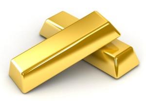 Eurokrise - Gold