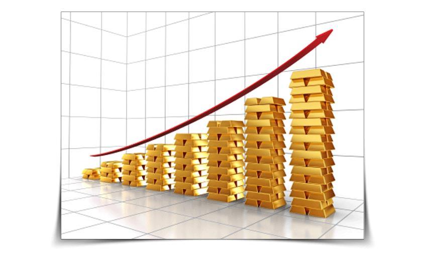 Sachwerte - Gold