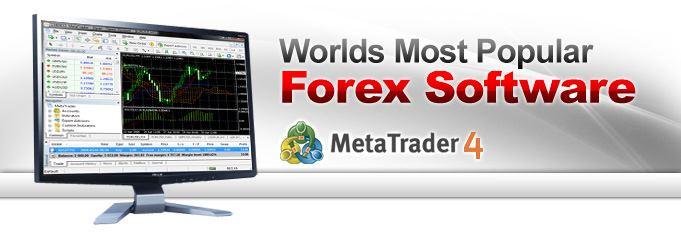 24FX Erfahrungen - MetaTrader