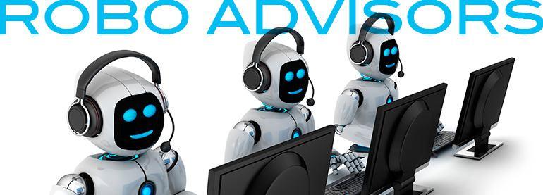 Robo Advisor Header