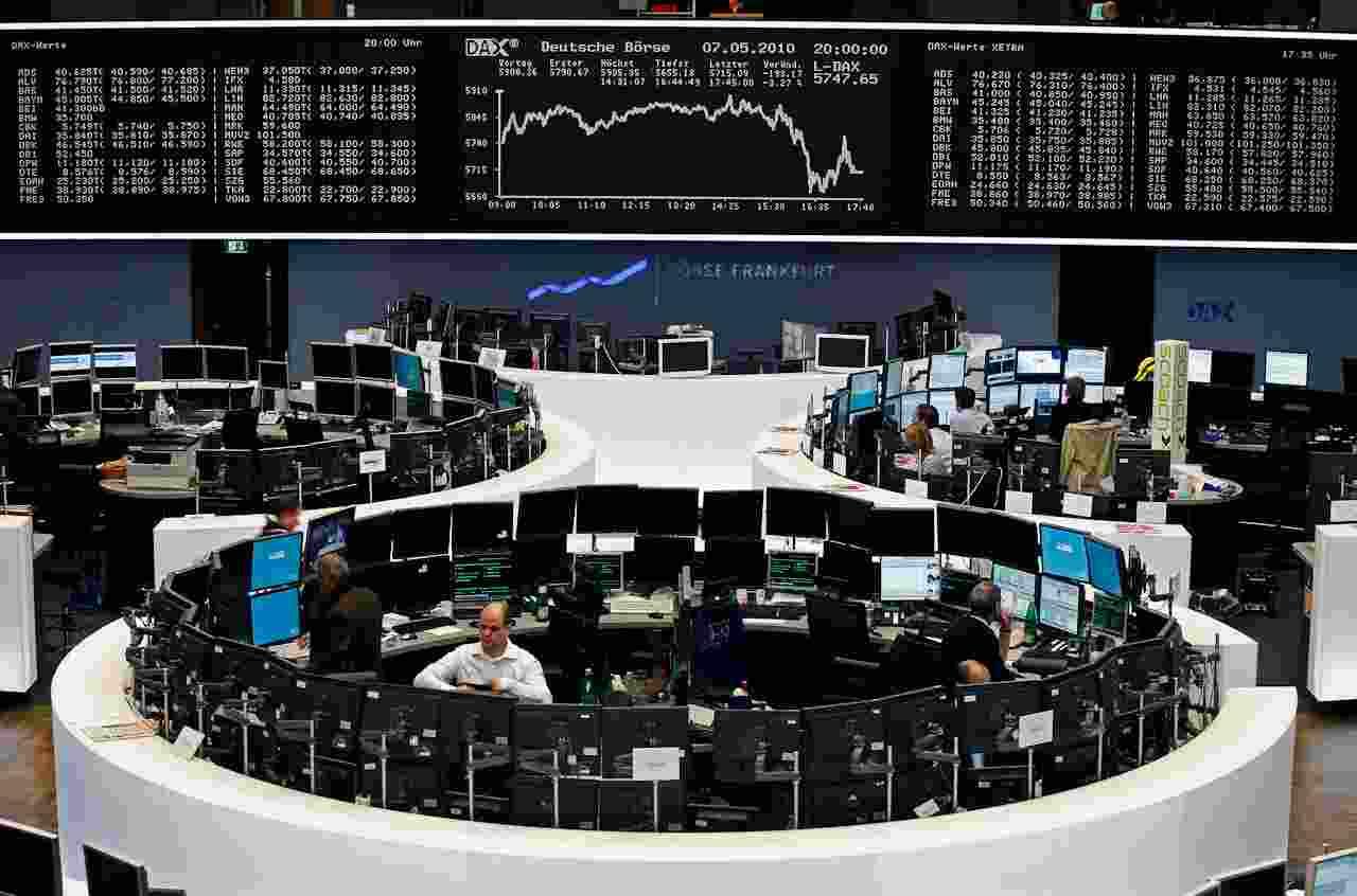 Börsenfilme - Börse
